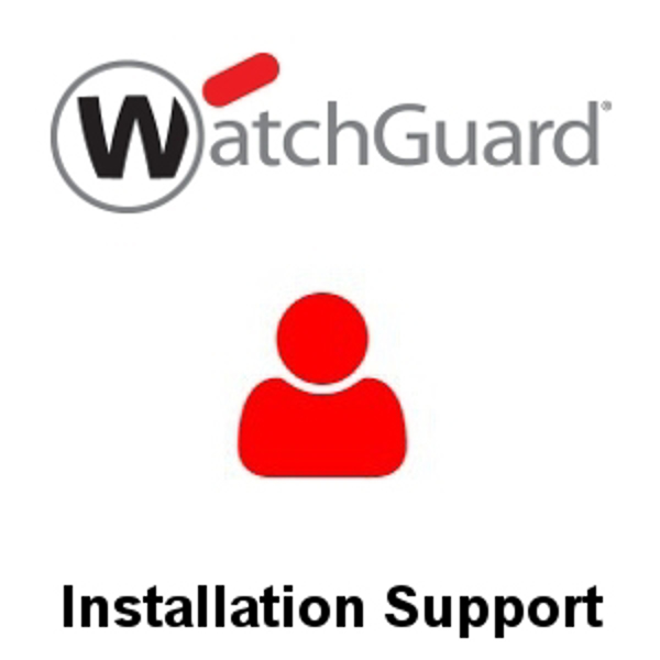 Picture of WatchGuard Installation Support