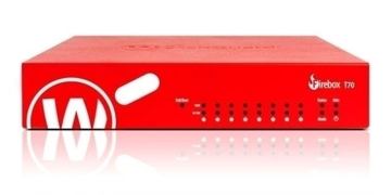 Picture of WatchGuard Firebox T70 with 1-yr Standard Support