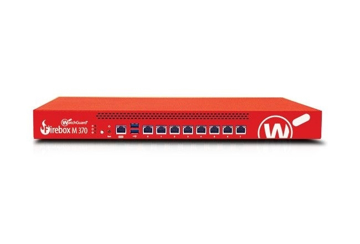 Picture of Trade In to WatchGuard Firebox M370 with 3-yr Basic Security Suite