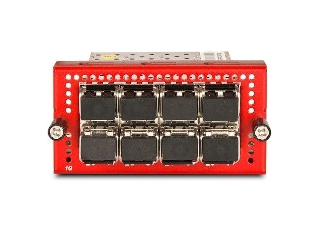 Picture of WatchGuard Firebox M470 with 3-yr Standard Support
