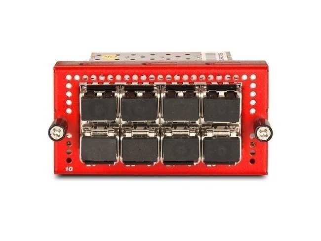 Picture of Trade Up to WatchGuard Firebox M570 with 1-yr Basic Security Suite
