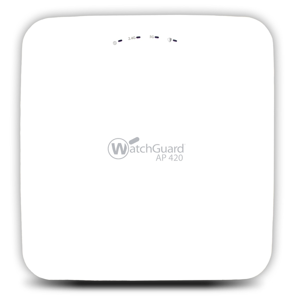 Picture of Trade Up to WatchGuard AP420 and 3-yr Secure Wi-Fi