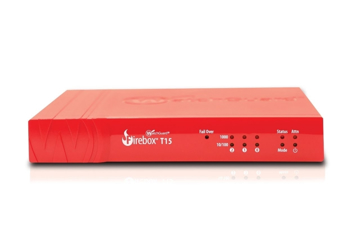 Picture of WatchGuard Firebox T15 with 1-yr Basic Security Suite