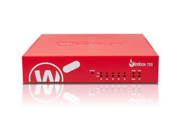 Picture of Trade In to WatchGuard Firebox T55 with 3-yr Total Security Suite