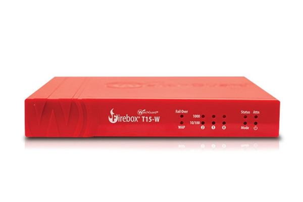 US WatchGuard Trade up to Firebox T35 with 3-yr Total Security Suite