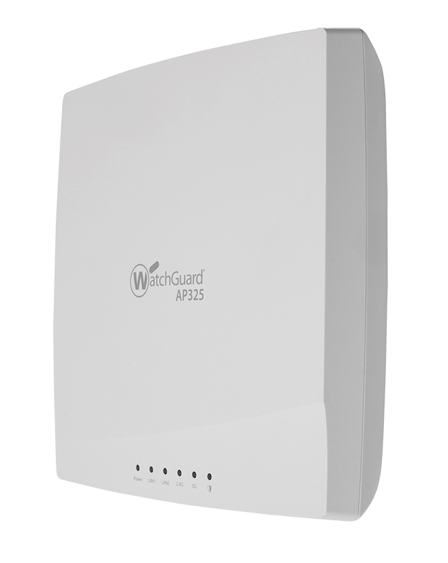 Picture of Trade Up to WatchGuard AP325 and 3-yr Basic Wi-Fi