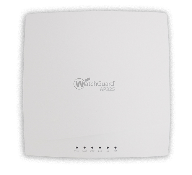 Picture of Trade Up to WatchGuard AP325 and 3-yr Total Wi-Fi