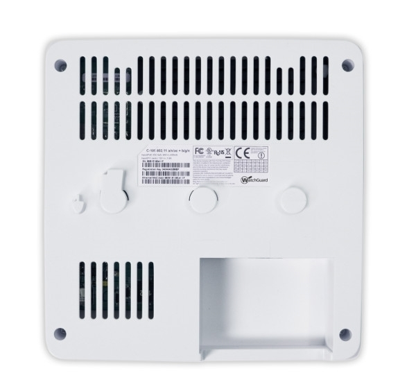 Picture of Trade In to WatchGuard AP125 and 3-yr Basic Wi-Fi