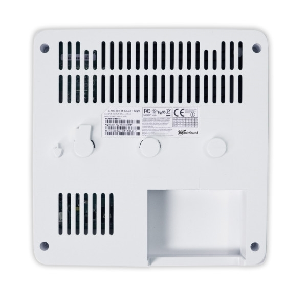 Picture of Trade Up to WatchGuard AP125 and 3-yr Basic Wi-Fi