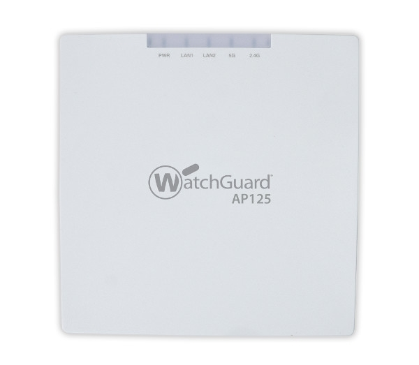 Picture of WatchGuard AP125 and 1-yr Basic Wi-Fi