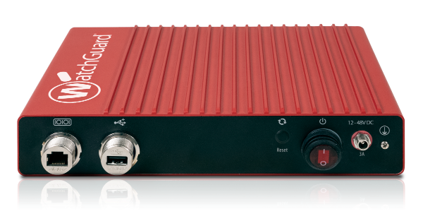 Picture of Trade up to WatchGuard Firebox T35-R with 1-yr Basic Security Suite