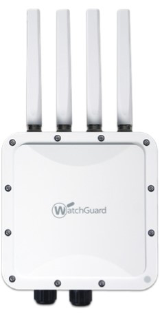 Picture of Trade Up to WatchGuard AP327X and 3-yr Secure Wi-Fi