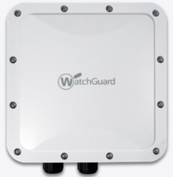 Picture of Trade In to WatchGuard AP327X and 3-yr Basic Wi-Fi